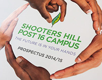 Shooters Hill Post 16 Campus Prospectus
