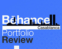 Behance Portfolio Reviews Casablanca