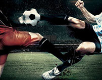 E.C.A. ile Futbolu Keşfet