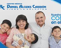 Campaña DAC - 2014