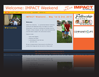 Fellowship Church Forney – IMPACT My Community Website