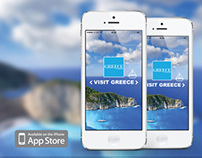 EOT (visit Greece) for WTM