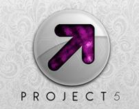 Project5 Evolution !