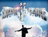 Cartaz Show David Blaine
