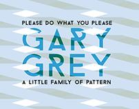 Gary Grey