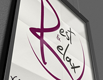 Rest & Relax Spa Logo