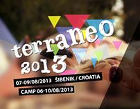 Terraneo festival 2013. Šibenik - promo