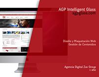 AGP Intelligent Glass
