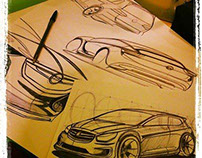 design automotivo