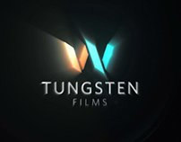 Tungsten Films - website