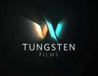 Tungsten Films - website