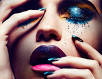 Beauty Editorial Group