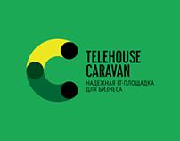 Telehouse Caravan