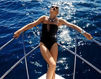 Resort Fashion Editorial