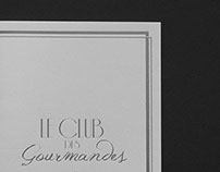 Club des Gourmandes