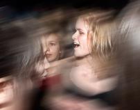 Dancing queen - Aalter 2011