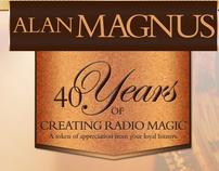40 Years of Creating Radio Magic