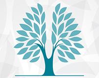 Identidad Visual - Fundación Neumológica Colombiana