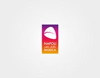 LOGO Napoli Città della Musica