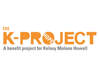 The K-Project Logo Design