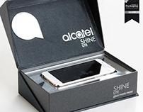 Alcatel press kit