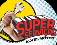 Super Serviços Alves Motos