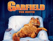 Garfield 1 y 2