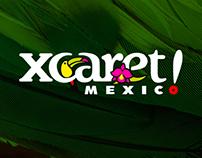 Foto Xcaret Website