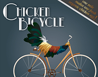 Chicken Bicycle
