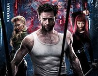 Wolverine 1 y 2