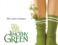 The Odd Live of Timothy Green