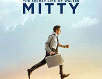 The Secret Life on Walter Mitty