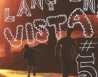 Vista #50 Premiere Posters