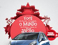Honda Maramar | Anúncios