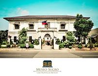 Museo Sugbo Branding