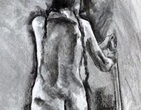Figure Drawing Fall 2013
