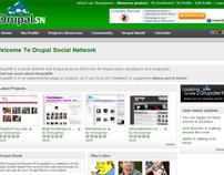 Drupal Social Network