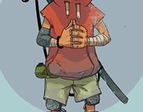 characters bundle 1
