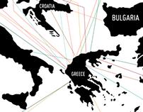 Arete Map