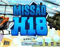 Missão H-18