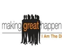 Making Great Happen-Ceridian'sGlobal Leadership Meeting