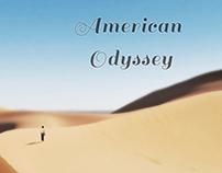 American Odyssey VFX