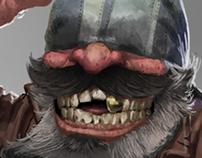 Pirate ( HHHHH )