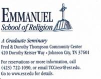 Emmanuel School of Religion
