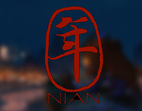NIAN Animation