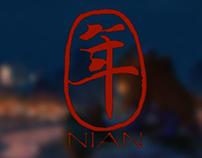 NIAN Animation