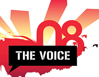 The Voice Koncert Bumper
