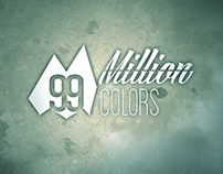99MC LogoAnimation