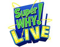 Super Why Live