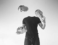 Juggling / Malabarismo